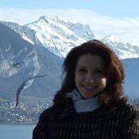 Cristina Leatu