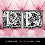 Phrizbie Design