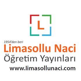 Limasollu Naci Yayınları