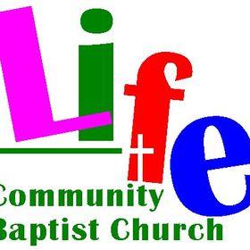 Life Community Baptist Church
