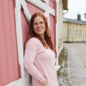 Anna Kaisa Juhola