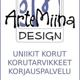 ArteMiina / Smelk Oy