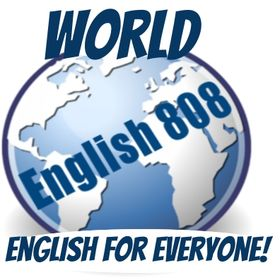 English 808