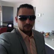 Harley Hussein