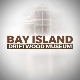 driftwood museum