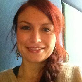 Maria Oterhals