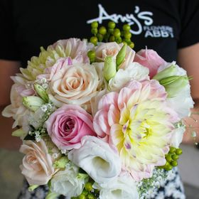 Amy's Flowers