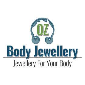 OZ Body Jewellery