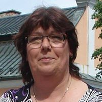 Dana Špačková