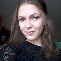 Ania Skapczyk