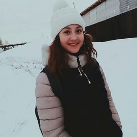 Татьяна Гафарова