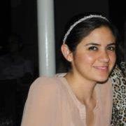 Andrea Fuentes Magallanes