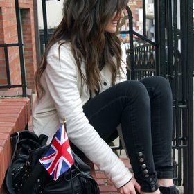 Alissia Anderson