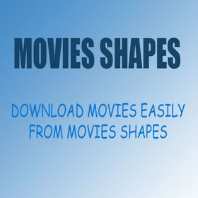 Movies Shapes