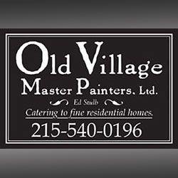 Old Village Master Painters