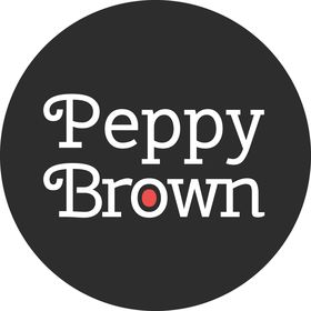 Peppy Brown