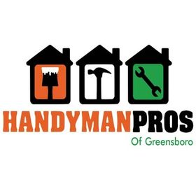 Handyman Pros of Greensboro