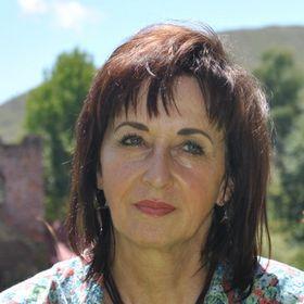Jeanne Watt