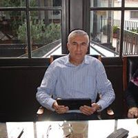 Vassilis Malavetas