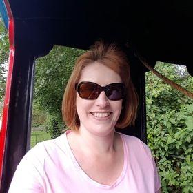 Gillian Matthews