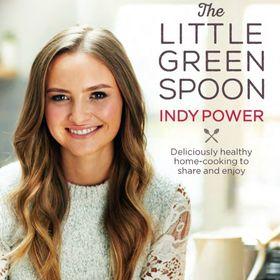 The Little Green Spoon