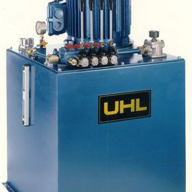 Universal Hydraulics Ltd