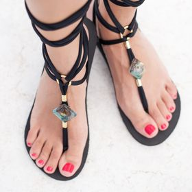 dec7a1153 SunSmiles Sandals   Accessories (sunsmilessandals) on Pinterest