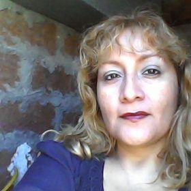 Erika Hurtado
