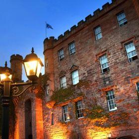 Dalhousie Castle Hotel & Aqueous Spa