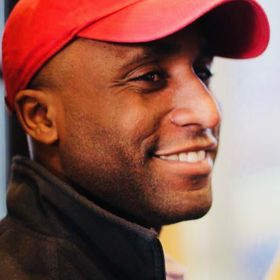 Quinton Lucas For Mayor Of Kc Quintonlucaskc Profile Pinterest
