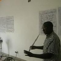 Moses Mukuru