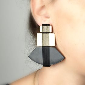 MichalTaharlev Hand Woven Jewelry