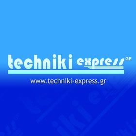 Techniki Express G.P.