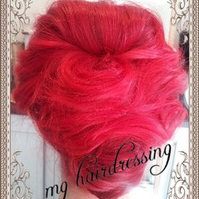 MG Hairdressing