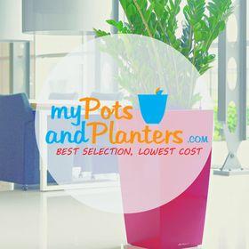 MyPotsandPlanters.com