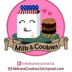 Love Milk and Cookies