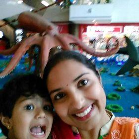 Monica Krishnappa