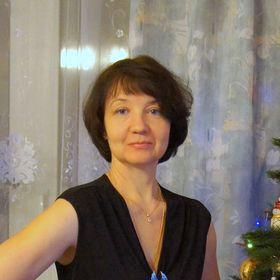 Светлана Бахмурова