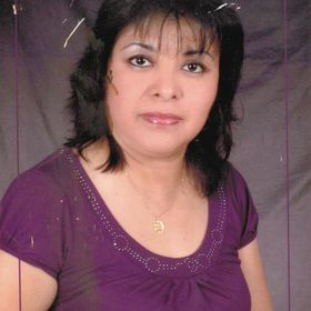 Mary Marcial