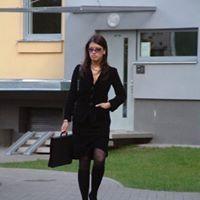 Натали Калугина