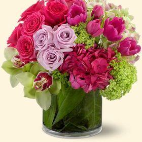 Edelweiss Flower Boutique