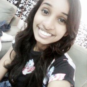 Ankita Rajhans