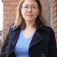 Yulia Zubkova