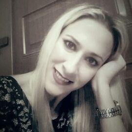 Christina Moschona