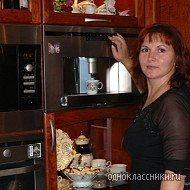 Halyna Havrylová
