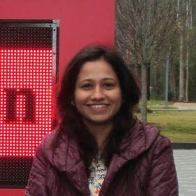 Suvarna Sharma