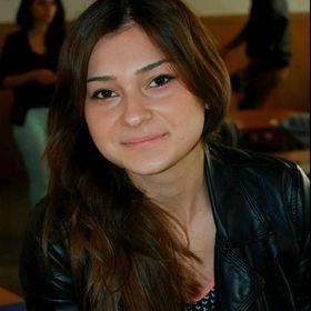 Andreea Belu