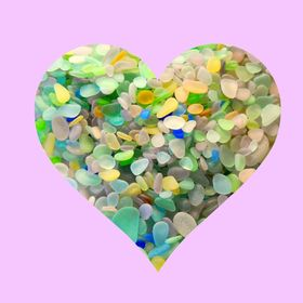Surfside Sea Glass Jewelry