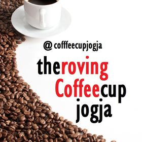 the roving coffee cup jogja