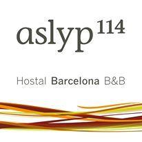 Hostal Aslyp 114 Barcelona